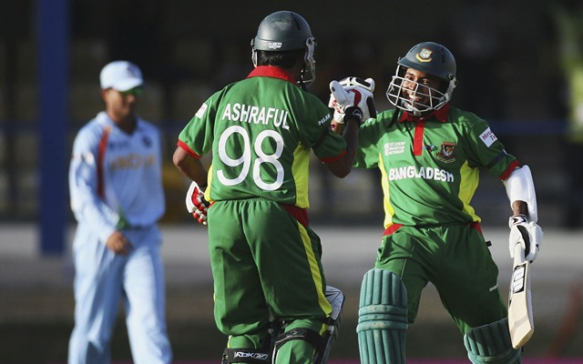 New Zealand beat Bangladesh by 2 wickets in World Cup 2019