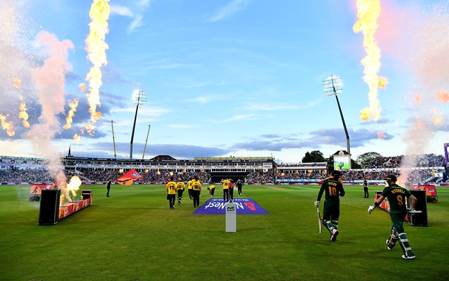 ECB considering radical changes for T20 league in 2020 - CricTracker