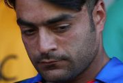 Rashid Khan News