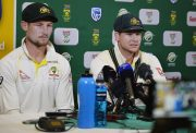 Steve Smith & Cameron Bancroft News - Deep Dasgupta