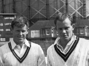 The Pollock brothers