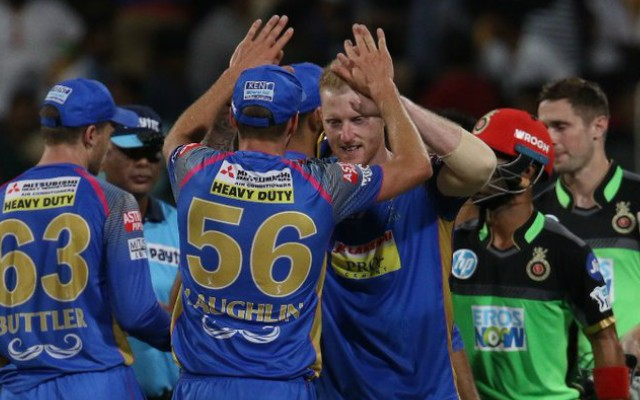 IPL 2018 points table: CSK back on top, MI suffer fourth defeat