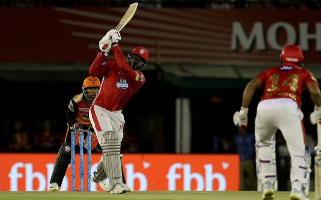 Chris Gayle says 'nothing to prove' after IPL ton