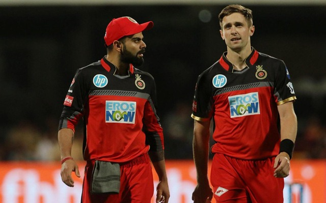 Woakes has led RCB's pace attack. (IANS)