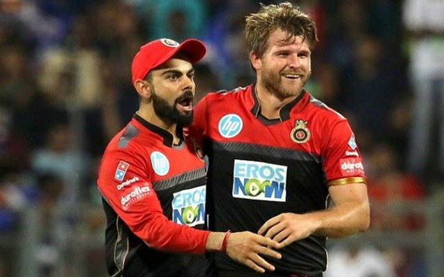 Image result for corey anderson rcb