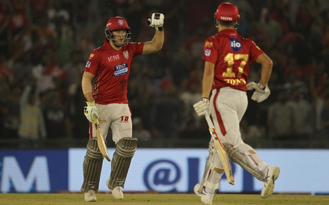IPL 2018: Kings XI Punjab vs CSK: Key Factors
