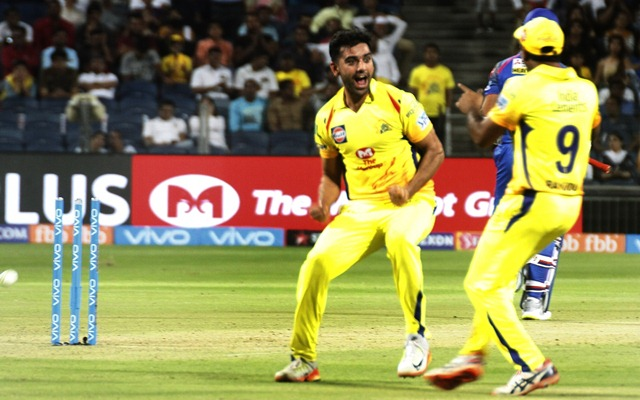 Mumbai Indians huff and puff to eight-wicket win over CSK