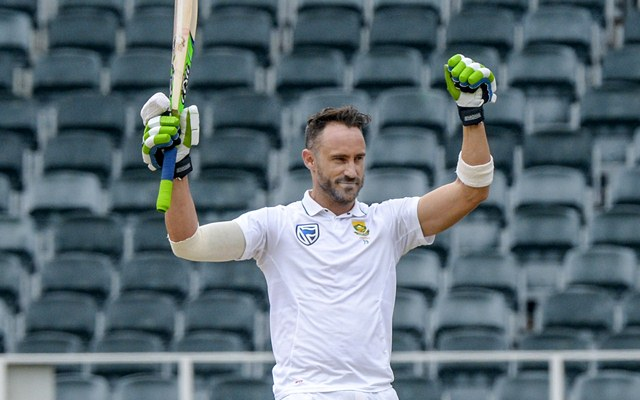 South Africa names six uncapped players for first two Tests against England