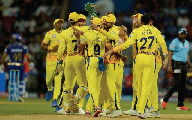 IPL: Three captaincy options for CSK after MS Dhoni retires