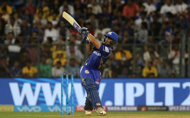 Another talented player for Mumbai Indians