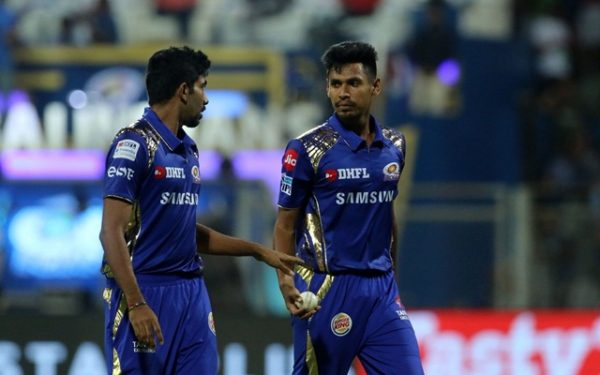 IPL 2018: Warm Mumbai to host MI vs DD match