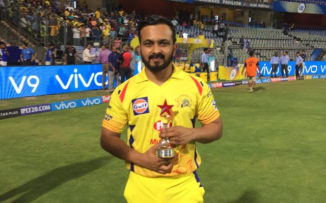 Image result for kedar jadhav ipl