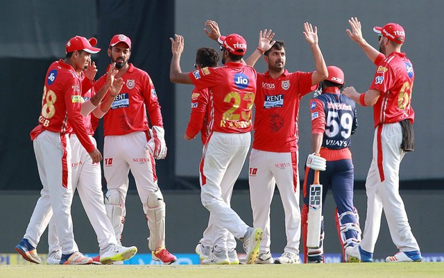 IPL 2018: Match 2, KXIP vs DD- Who Said What - CricTracker