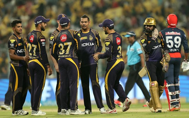 Kolkata Knight Riders Register Impressive Seven-Wicket win Over Rajasthan Royals