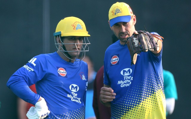 Suresh Raina ruled out of CSK's next two IPL matches