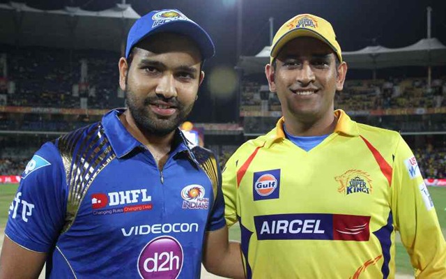 Rohit Sharma speaks about mid-season transfers in IPL