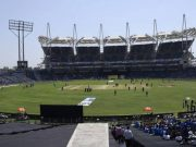 Maharastra Cricket Association Stadium, Pune