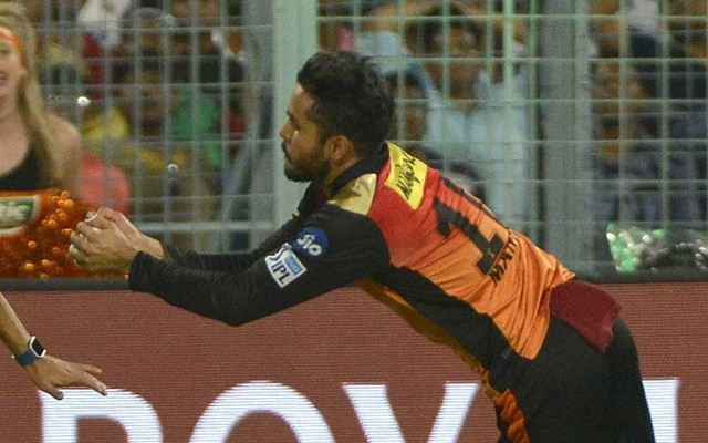 IPL 2018: KXIP defeat SRH, here're records broken