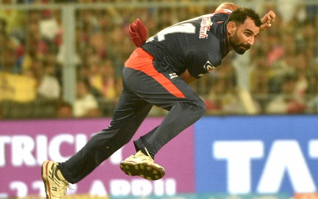 Police allows Shami to join DD after interrogation