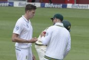 Morne Morkel of the Proteas