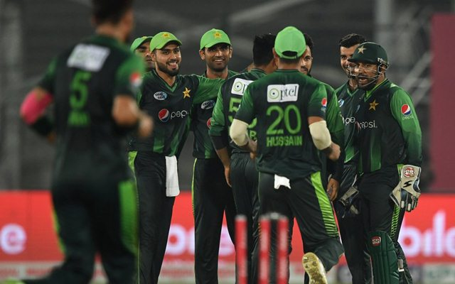 Pakistan vs Windies, 2018: 3rd T20I - Statistical Highlights