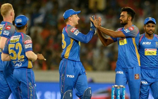 Image result for Rajasthan Royals vs Delhi Daredevils