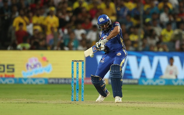 IPL 2019: 3 Captaincy options for Mumbai Indians if Rohit Sharma is rested during the tournament