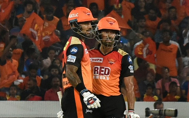 IPL 2018 Match 10 KKR vs SRH