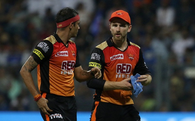 Stanlake leaves IPL 2018 with fractured finger