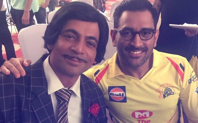 Sunil Grover to host a new show during the IPL 2018