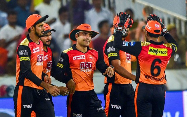 Hyderabad win last-ball thriller against Mumbai