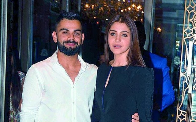 Virat Kohli Opens Up About Family Planning With Spouse