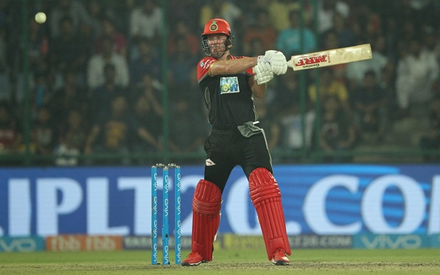 IPL 2019: AB de Villiers likely to get fit just in time for the upcoming season