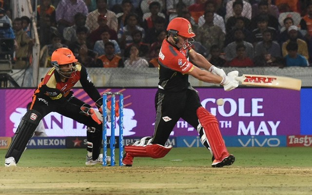 IPL 2018 RCB vs SRH: Hyderabad wins toss; Bangalore to bat