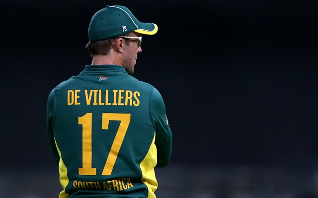 Shoaib Malik's message for AB de Villiers will win your ...