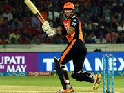 Alex Hales of SRH