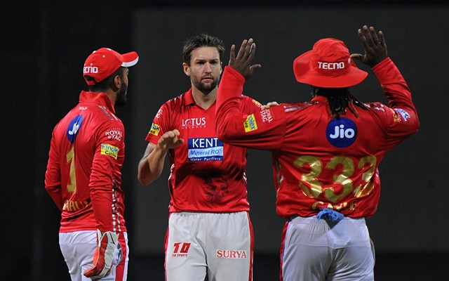 IPL 2018: Mumbai Indians (MI) Vs Kings XI Punjab (KXIP) Match Highlights