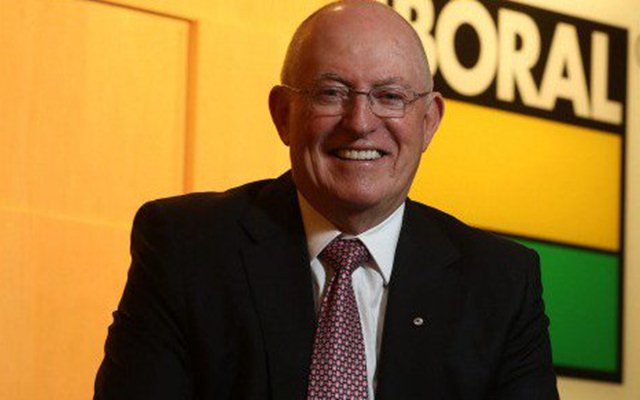 Bob Every resigns from Cricket Australia's board of members