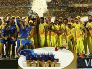Chennai Super Kings (IPL)