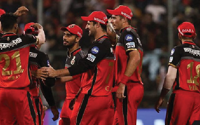 IPL 2019: 3 Reasons why RCB will win their maiden title this year