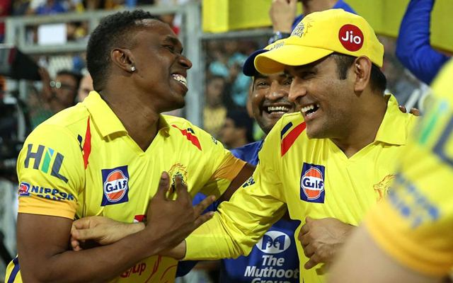MS Dhoni tops the Facebook charts of IPL 2018 - CricTracker