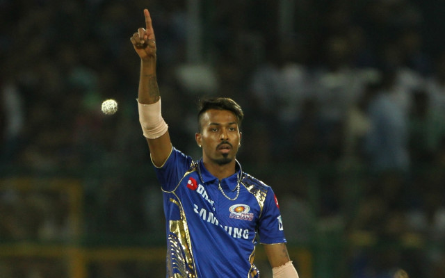 IPL 2019: Hardik Pandya's participation in the tournament in doubt after his latest injury