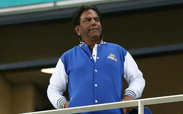 Veteran Cricket coach Irfan Ansari charged with corruption by ICC