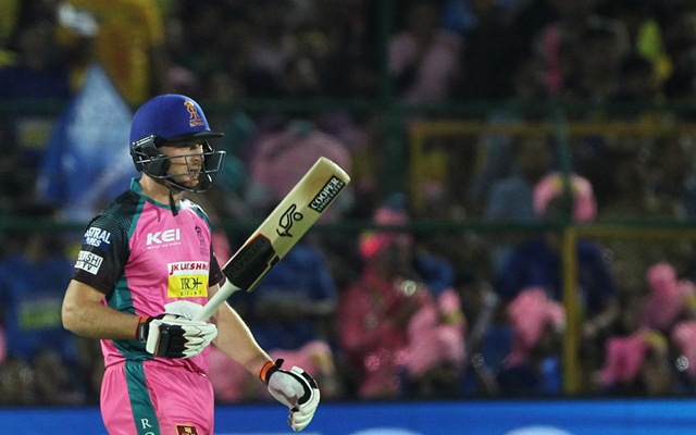 T20 2018: Chennai beat Hyderabad by 8 Wickets