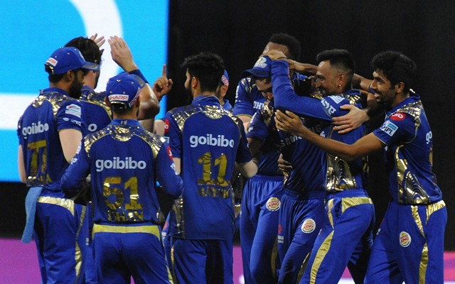 Mumbai Indians to be more 'COLOR'-ful this season