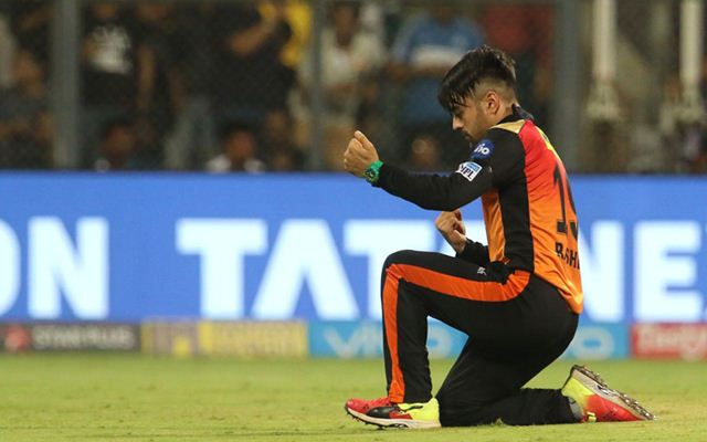 IPL 2018: Chennai edge out Hyderabad in thriller to enter final