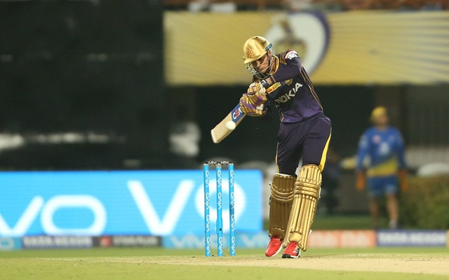 Shubman Gill aces 'can you guess it' with Kolkata Knight Riders