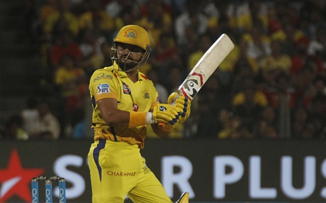 Brathwaite strikes, but Bravo's CSK reach IPL final