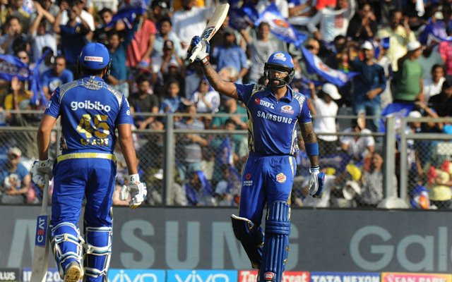 Pride on line for MI as Rohit & Co face KXIP