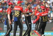 Umesh Yadav royal challengers bangalore